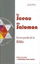 Couverture Le Sceau de Salomon